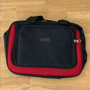 Chaps small Duffel bag